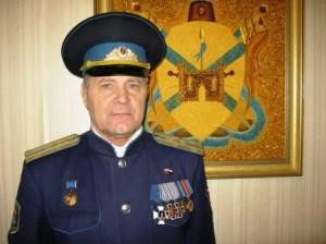 Атаман БОКО, войсковой старшина Зинченко Ю. А.