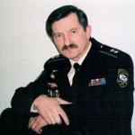 Виктор Николаевич Сокерин